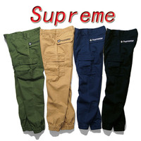 Hip-hop Casual Men Pants [8598682179]
