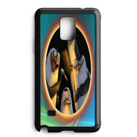 Penguins Of Madagascar Say Hello Samsung Galaxy Note 5 Case