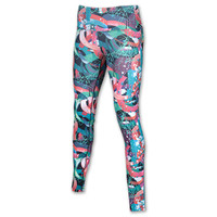 Women's Studio by Capezio Siena Print Leggings