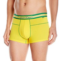 Calvin Klein Men's Compete Low Rise Trunk (Limited Edition)