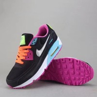 Nike Air Max 90 Women Men Fashion Sneakers Sport Shoes-1