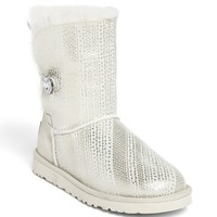 UGG Australia 'Bailey Button Bling' Boot (Women)(Nordstrom Exclusive Color)