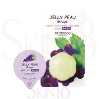 Skinfood Jelly Peau (Wash off) - Grape (Moisture)