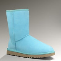 Womens Classic Short by UGG Australia