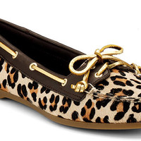 Sperry Top-Sider Women's Audrey Slip-On Pony Hair Boat Shoe