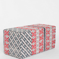 Magical Thinking One-Of-A-Kind Kantha Bench