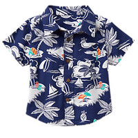 Tropical Shirt