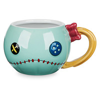 Scrump Sculptured Mug - Lilo & Stitch | Disney Store