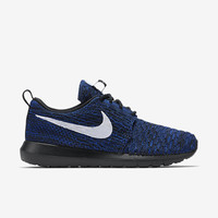 The Nike Roshe Flyknit NM Women's Shoe.