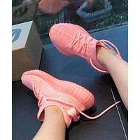 Samplefine2 Adidas Yeezy Boost 350 V2 2019 new constellation limited side hollow women's shoes