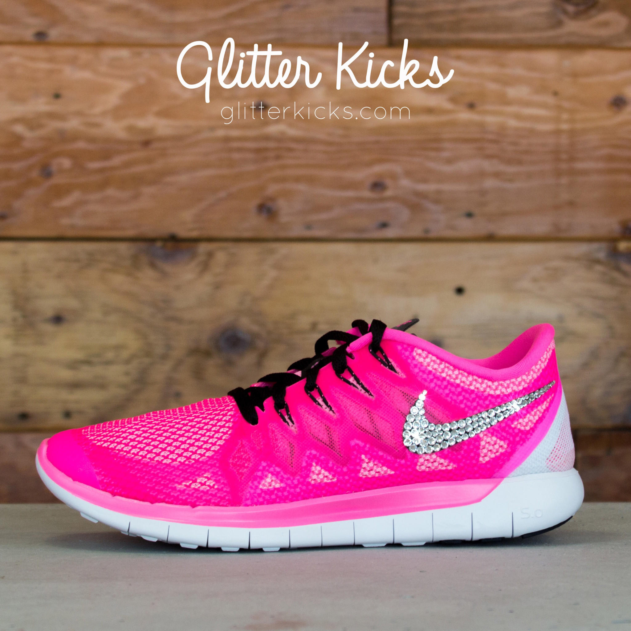 Pink Glitter Nike Free Shoes Nike Grey And Bright Green Leopard ... ea00c44e2