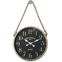 Uttermost Bartram Wall Clock