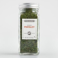 World Market® Organic Parsley
