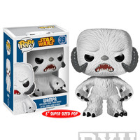 "Funko Pop! Star Wars: 6"" Wamp - Bobble-Head - VAULTED (RETIRED)"