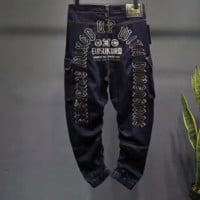 EVISU the spring and summer new style of the most explosive jeans  A-AS-XBWM