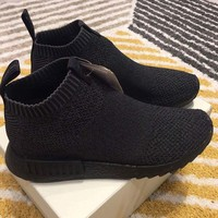 ONETOW ADIDAS CONSORTIUM NMD CS1 PK THE GOOD WILL OUT UK10.5 BRAND NEW FREE POSTAGE!!!