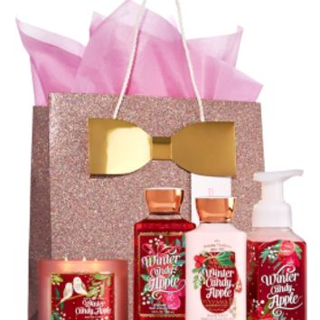 Ultimate Fragrance Fan Winter Candy Apple
