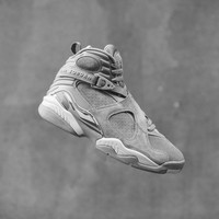 Nike Air Jordan 8Cool Grey