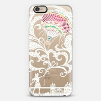 Up Up and Away! iPhone 6 case by Sarah Trumbauer | Casetify