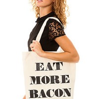 United Couture The Bacon and Sex Tote : Karmaloop.com - Global Concrete Culture