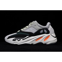 Adidas Yeezy Boost 700 In the early generation of ash B75571
