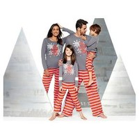 Striped Family Pajama Collection : Target
