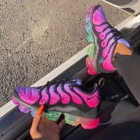 Nike Air VaporMax Plus Betrue Rainbow Sneaker