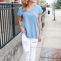 Summer Tides Top