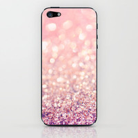 Blush iPhone & iPod Skin by Lisa Argyropoulos | Society6