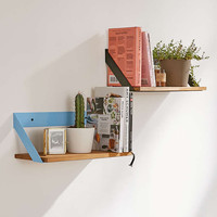 Belgrade Modern Shelf - Urban Outfitters