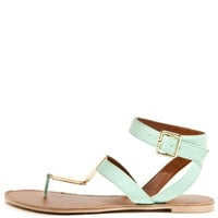 Minnie Gladiator Sandal