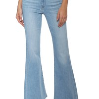 Flying Monkey Ultra High Rise Relaxed Flare