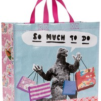 So Much To Do Shopper - PRE-ORDER, SHIPS EARLY AUGUST