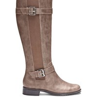 A2 by Aerosoles Ride Out Wide Calf Tall Boots – Ladies | Stage Stores