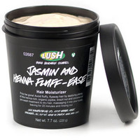 Jasmin & Henna Fluff-Eaze Hair Treatment