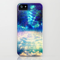 Heaven - for iphone iPhone & iPod Case by Simone Morana Cyla