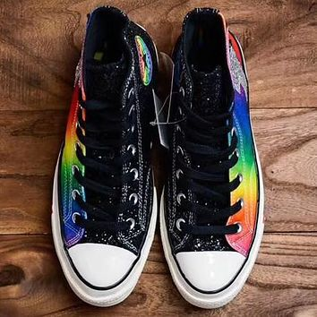 """Trendsetter Converse 2019 """"Pride Women Fashion Casual High-Top Old Skool Shoes"""