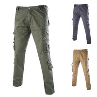 Cargo Style Fashion Men's Casual Pants