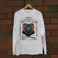 Harry Potter Ravenclaw Magic Spell sweatshirt,long sleeve,sweater.