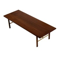 Pre-owned Restored Mid-Century Paul McCobb Coffee Table