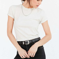 BDG Vienna Crew-Neck Tee - Urban Outfitters