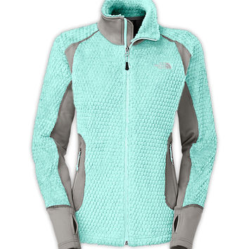 WOMEN'S GRIZZLY PACK JACKET