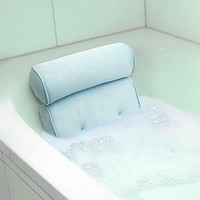 Deluxe Quick Dry Spa Bath Pillow