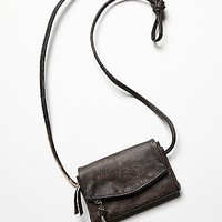 Free People Womens Castle Crossbody