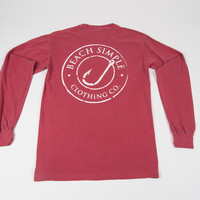 Classic Hook Long Sleeve