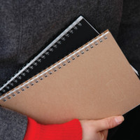 Tracing Paper Notebook