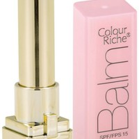 Colour Riche Lip Balm