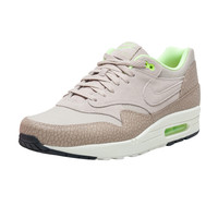 NIKE SPORTSWEAR AIR MAX 1 PRM SNEAKER - Natural | Jimmy Jazz - 512033-203