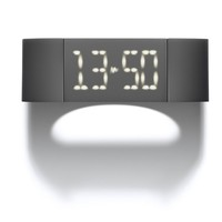 Mutewatch Charcoal Grey Watch - Cool Watches from Watchismo.com