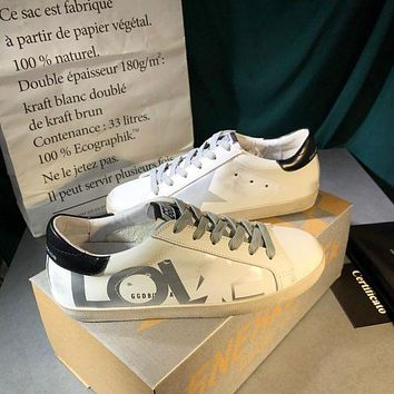 Golden Goose Ggdb Superstar Sneakers Reference #10707